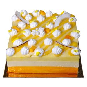 gâteau annecy