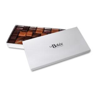 Boîtes de chocolats